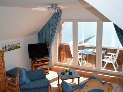 Photo for Apartment / app. for 2 guests with 55m² in Wittdün (83968)