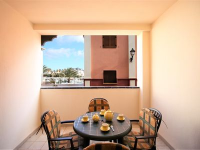 Photo for Two bedroom in the heart of Cabo de Palos