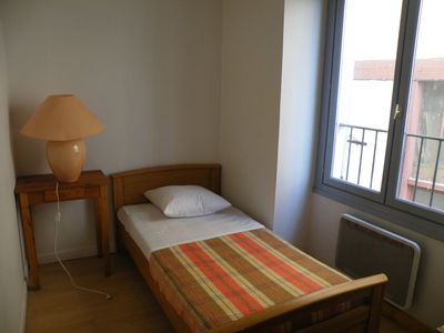 Photo for Rental apartment 4 People Center ville