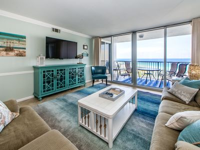 Photo for ☀Shoreline Towers 3104-2BR☀Pools -BCH SVC! Tennis&Sauna- OPEN May 20 to 22 $622!