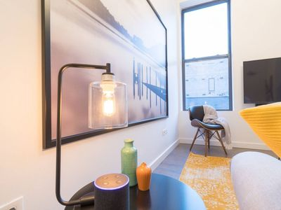 Photo for Horizon 1 Bedroom in the West Loop | Cirro by Cloud9