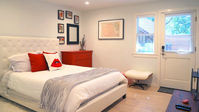 Photo for [NEW] Remodeled 2Br+1Ba Suite (Ring Villa)