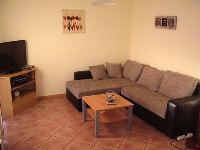 Photo for Holiday 200-133a - Apartment in Dornumersiel 200-133a