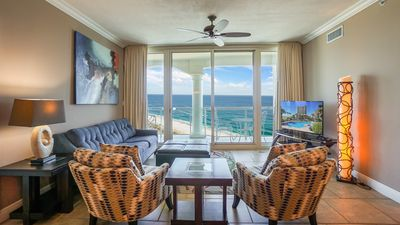 Photo for P3-1909 Amazing Gulf Views - Great Spring Rates!