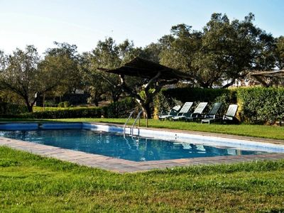 Photo for Self catering Dehesa Tres Riveros for 8 people