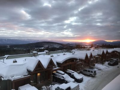 Photo for Simply the Best Ski-in/Ski-Out Vacation Rental at Kimberley Alpine Resort!
