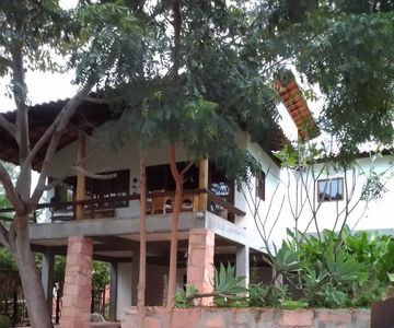 Photo for House in Lençóis, quiet place next to the best sights of the city.
