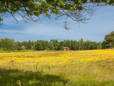 Photo for A living and family-friendly idyll in the middle of the archipelago