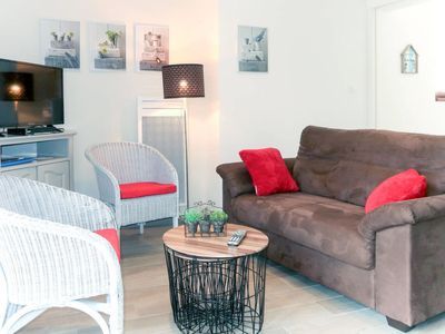 Photo for 2BR House Vacation Rental in Plouhinec Morbihan