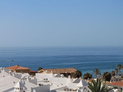 Photo for Beautiful apartment at 120m from the beach in the heart of Benalmadena