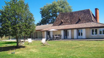 Photo for Vacation home Fournils  in Beaupouyet, Périgord - 6 persons, 3 bedrooms