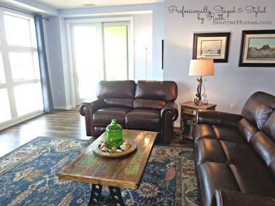 Photo for B335 Sunset Haven Condo