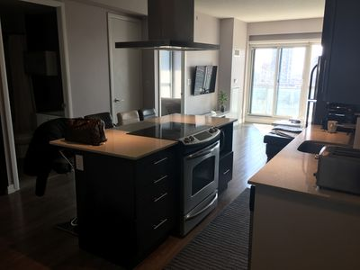 Photo for 1BR Condo Vacation Rental in Toronto, ON