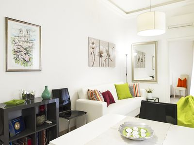 Photo for Cozy and confortable stay in Rome center