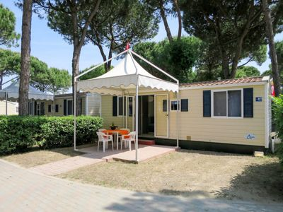 Photo for Vacation home Camping Village Cavallino (CLL102) in Cavallino - 6 persons, 2 bedrooms
