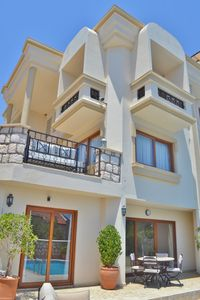 Photo for Kalkan Villa with Private Pool and Sea Views