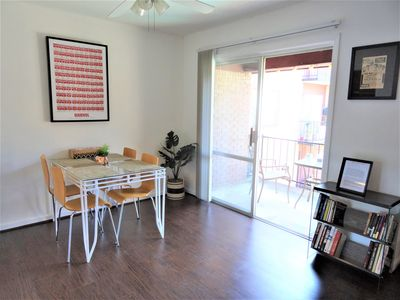 Photo for UAB KING SUITE+ POOL+ONE SHORT BLOCK WALK TO RESTAURANTS
