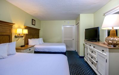 · Oceanfront Suite Perfect for Families! 12 Pools, 3 Lazy Rivers, 2 Waterslides!