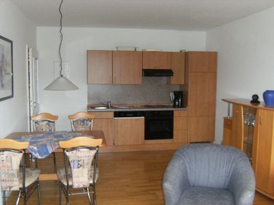 Photo for Haus Seeland Apartment 4, no smoking, wifi, balcony