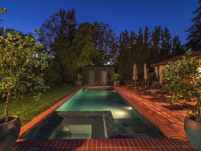 Photo for 5BR House Vacation Rental in Montecito, California