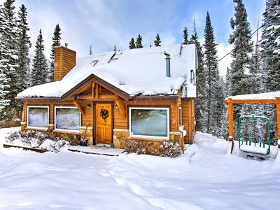 Photo for 'Moose Landing' Breckenridge House w/Private Sauna