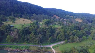 Photo for Mountain-Rainforest Permaculture Farm - Byron Hinterland