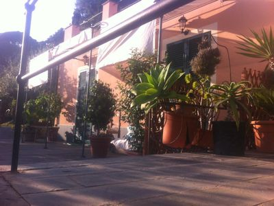 Photo for Holiday house Bogliasco for 3 - 4 persons with 1 bedroom - Holiday house