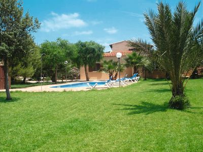 Photo for Vacation home Vinya (SSS111) in ses Salines - 6 persons, 3 bedrooms