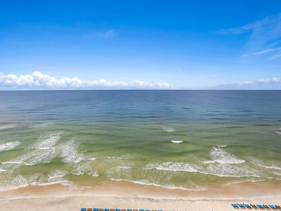 Photo for ☀Grandview East 1203-3BR☀GulfFront-Heated Pool-FunPass-Jul 18 to 20 $1033 Total!