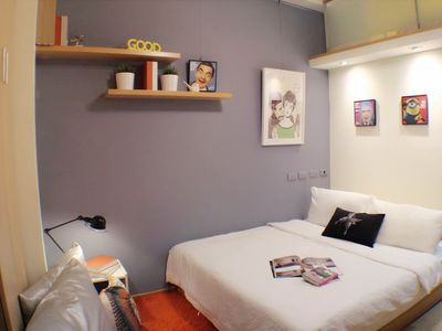 Photo for Independent Suite 5 mins from MRT