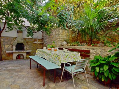 Photo for Apartment and Rooms Mirjana (11111-A1) - Vodice