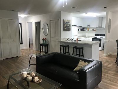 Photo for SPACIOUS CONDO CLOSE TO UCF, FULL SAIL & ROLLINS