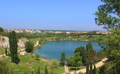 Photo for Haven of peace very near Montpellier, Lac du Crès