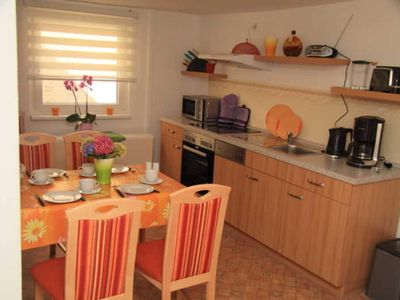 Photo for Holiday house Wally - Ferienhof Woblitzsee (39787)
