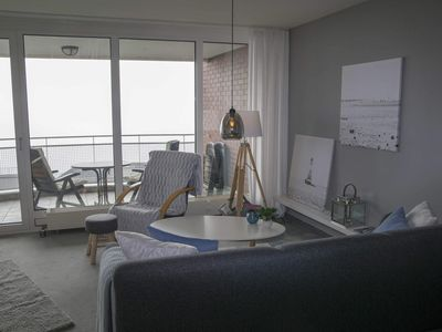 Photo for 171 Sea breeze Apartment - 171 Apartment with sea view