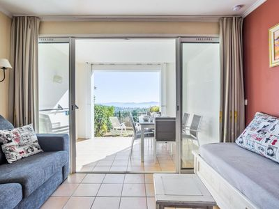 Photo for Village Restanques of the Gulf of St Tropez - Maeva Individual - 2 rooms 5 people Selection