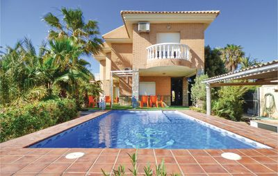 Photo for 7 bedroom accommodation in Cartagena