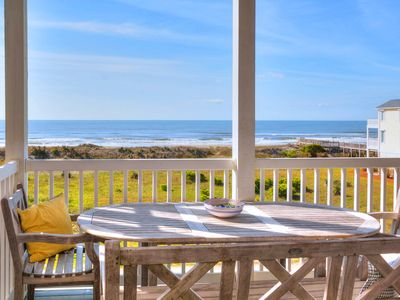 Photo for 4BR Condo Vacation Rental in Ocean Isle Beach, North Carolina