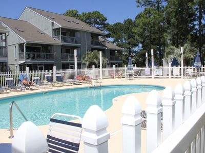 Photo for Golf Colony Resort Breathe the Fresh Air of Surfside Beach this Vacation!-35S