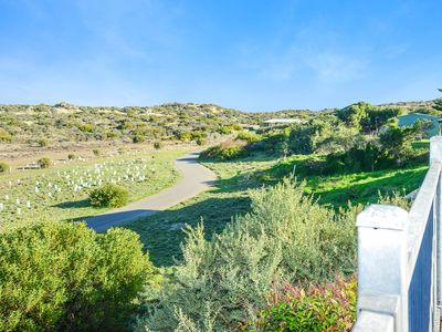 Photo for 9 Underwood Avenue - Peace and Tranquility Overlooking the Sand Dunes of Goolwa Beach