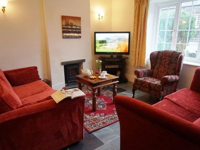 Photo for FOUNTAIN COTTAGE, pet friendly in Keswick, Ref 972563
