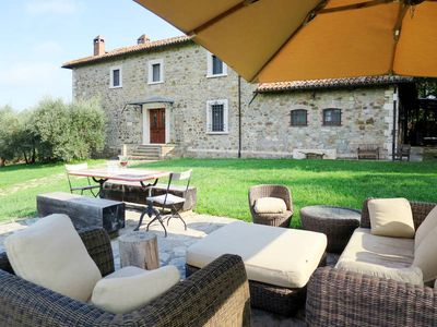 Photo for Vacation home Casale Margherita  in Parrano (TR), Umbria - 14 persons, 5 bedrooms