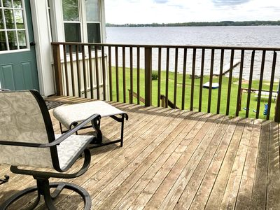 3 Bedroom Cottage on Fremont Lake