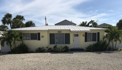 Photo for Charming Beach House— Convenient, Private Heated Pool, 3 Bedrooms!