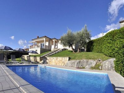 Photo for Holiday house with pool and panoramic view