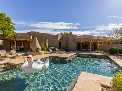 Photo for 4BR House Vacation Rental in Paradise Valley, Arizona