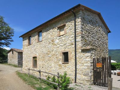 Photo for Vacation home I Prati di Travale (TRV113) in Travale - 6 persons, 3 bedrooms
