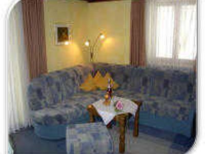 Photo for Apartment Lavender for 2 to 4 persons 1 - Ferienpension Florian Hösle