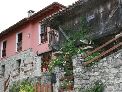Photo for Rural house (full rental) La Malatería Vacation Home for 4 people