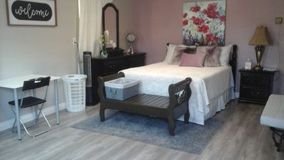 Photo for 1BR House Vacation Rental in Long Beach, California
